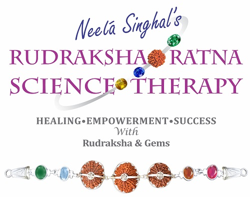 Rudraksha-Ratna Science Therapy